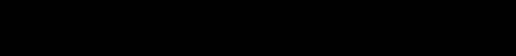 intervalles de la gamme de Do majeur